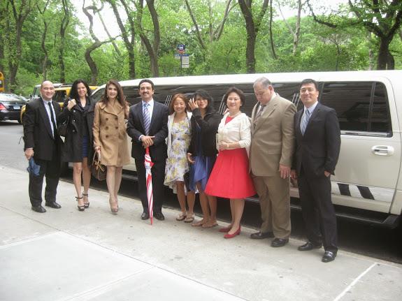 Farmingdale NY Limousine