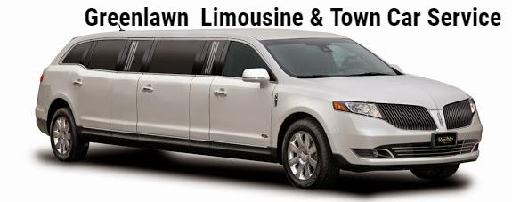 Greenlawn Limousineq