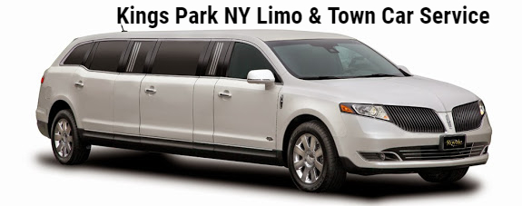 Kings Park NY Limousine Services