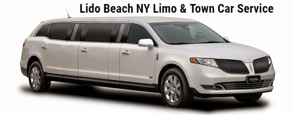 Lido Beach Limousine services