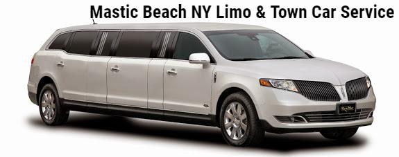 Mastic Beach Limousine service