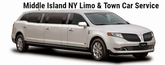 Middle Island Limousine service