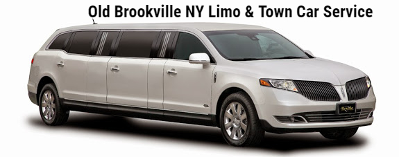 Old Brookville Limousine services