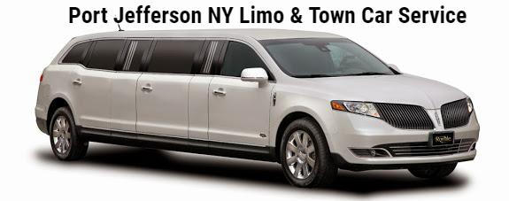 Port Jefferson Limousine services