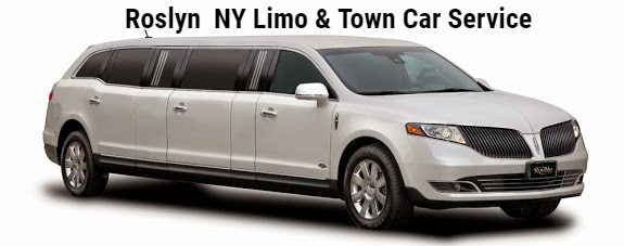Roslyn Limousine services