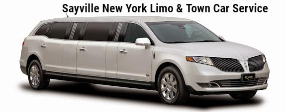 Sayville Limousine services
