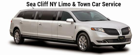 Sea Cliff Limousine services