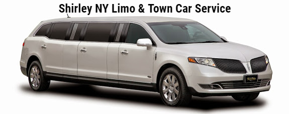 Shirley Limousine services