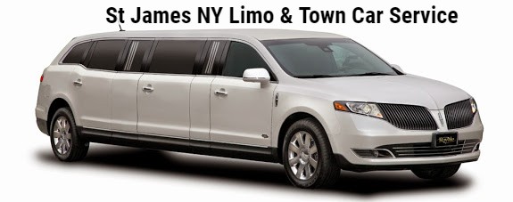 St James Limousine services
